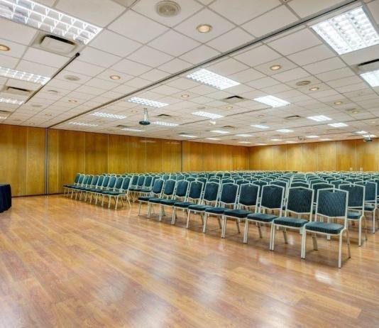 Do conferencing the right way, at BON Hotel Bloemfontein Central hotel