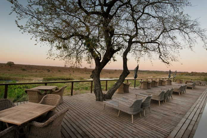Buckler's Africa Lodge by BON Hotels - Deck Loungers