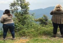 Travel guide to Rwanda's Nyungwe Forest National Park
