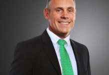 Shaun Lamont, Managing Director First Group Hotels and Resorts