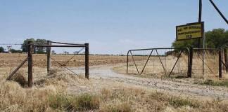 Farm attack- Willie Jansen van Rensburg - South Africa