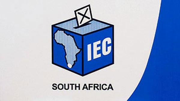 Electoral Commission of SA (IEC)