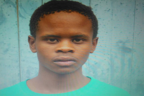 Wanted escapee arrested, facing 6 counts of rape. Photo : SAPS