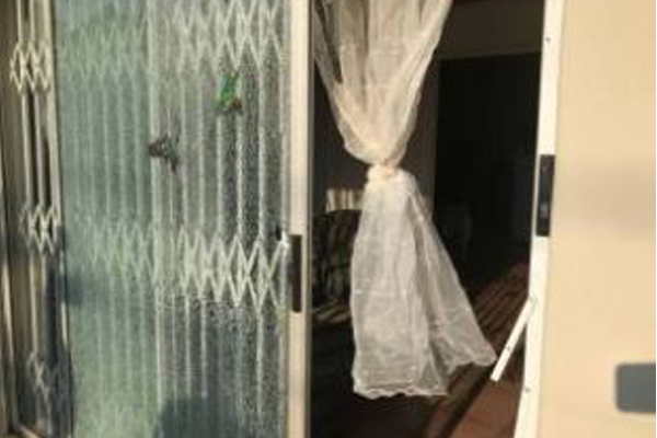 Family of six attacked, tied up on smallholding, Knoppieslaagte. Photo: Maroela Media