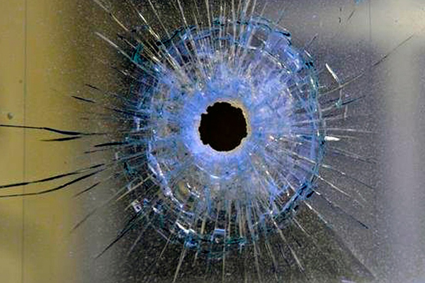 Patient opens fire in Polokwane hospital