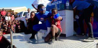 Engen KlevaKidz spreads life-saving safety messages to vulnerable children