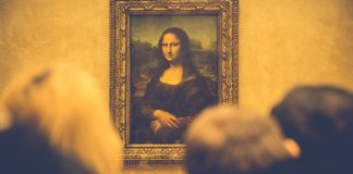 Famous art galleries around the world