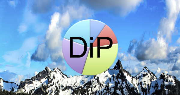 Divided Party (DiP), a New Political Party