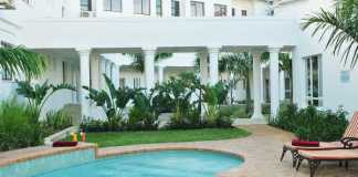 Premier Hotels opens for Business