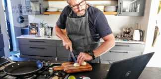 Kick Off Heritage Day Early with a Culinary MasterClass