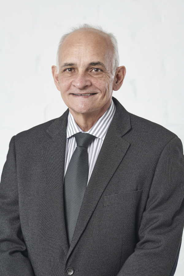 Peter Nieuwoudt, Advisory Partner of Consolidated Wealth