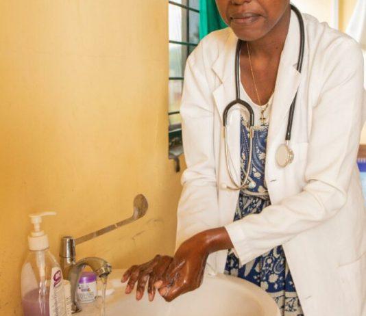 Ensuring Hand Hygiene Beyond The COVID-19 Response
