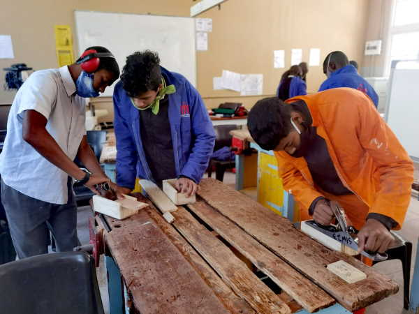 Could niche skills development solve the NEETs employment crisis?