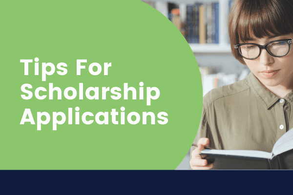 Full Scholarships, Tips For Scholarship Applications, And How To Write Scholarship Essays