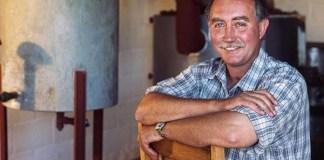 Farm murder of Stefan Smit (62), Stellenbosch, 2 suspects arrested. Photo: FNSA