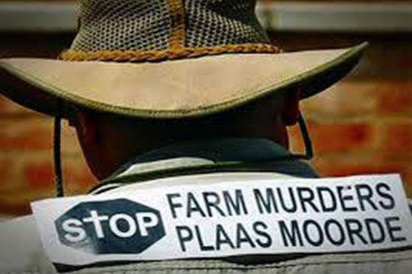 Farm murder: Man tied up, wife locked up, scene only discovered after 48 hrs, Hammanskraal