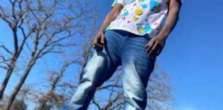 The next level of hip hop with Anthony 'Ajdaguru' Sledge