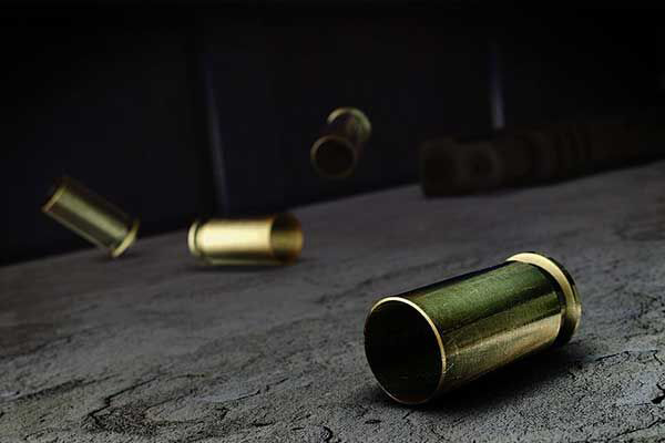 Employee of security firm, Daniel Ross, shot and killed in reception area, Vryburg