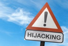 E-hailing taxi driver hijacked, tracker leads to arrest of suspect, PE