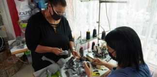 Hippo.co.za Toy Project Brings COVID-19 Relief To Local Seamstresses