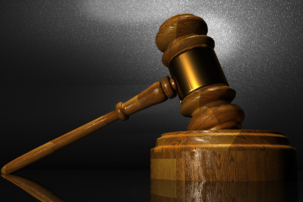 Mothibistad rapist gets life for raping two victims