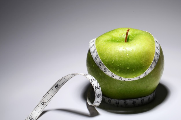 Achieve your Weight Loss Goals in 2021