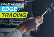 How To Develop an Edge in Trading