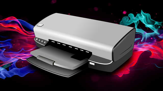 Inkjet: a new horizon for print and communication service providers