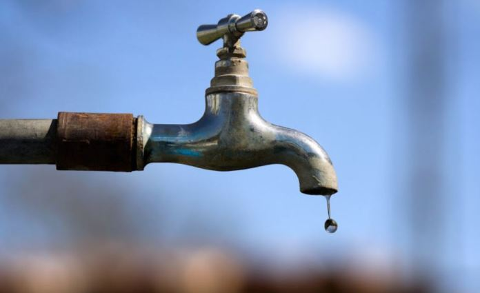 Rand Water reduces water supply to Secunda due to non-payment by Municipality