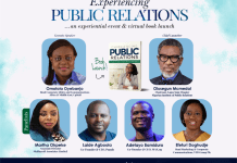 Experiencing Public Relations by Nigerian Women in PR