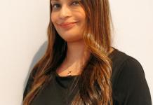 Philip Morris South Africa's HR Director, Lynn Kleinsmith