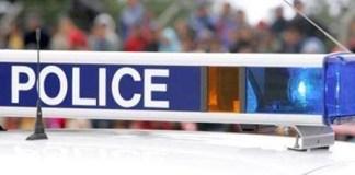 Rape of girl (4): Residents rampage, loot suspects tuck shop, damage police van