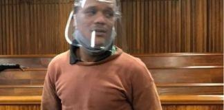 Brutal rape and murder of Anne Ferreira (83): Triple murder accused sentenced, PE. Photo: SAPS