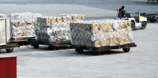 Air Cargo Charter: Everything You Need to Know