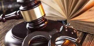 Suspect arrested in possession of San Rock Art