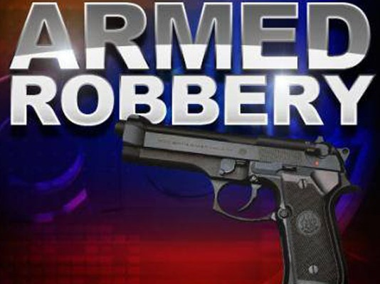 Armed robbery suspects arrested, Kamesh
