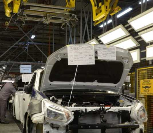 Isuzu Motors South Africa extends SAP landscape to drive improved sales, customer experience