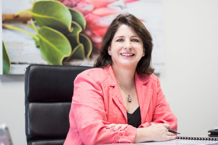 Reana Steyn, Banking Ombudsman