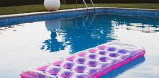 The Most Entertaining Games you can Play in the Swimming Pool