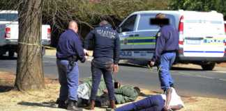 Suspects arrested for conspiracy to commit a CIT robbery