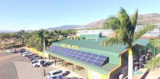 Joubert en Seuns is a well-established farming operation based in Schoemanskloof, Mpumalanga