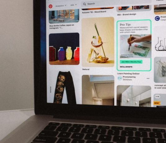 How to Grow Your Food Blog Using Pinterest