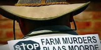 Farm murder: Martin Oosthuizen (45) found brutally murdered, Mossel Bay