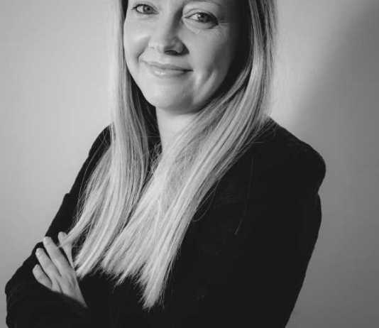 Paragon Interface Senior Associate Kirstin Cavanagh
