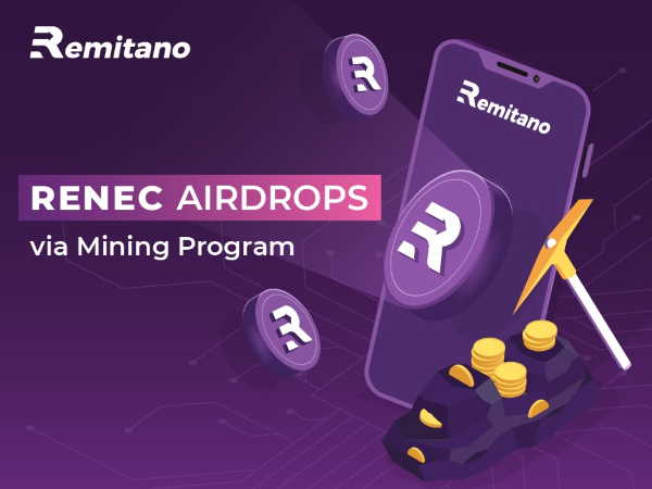Remitano launches RENEC as its own native token