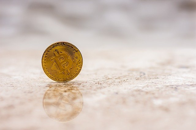 Bitcoin is vital to the realization of abundant clean energy in the future?