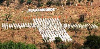 165 Farm attacks and 24 farm murders in South Africa - Jan to July 2021