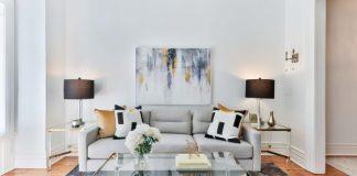 Arrangements of cushions