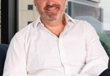 Barry Kaganson, CEO of Auria Senior Living