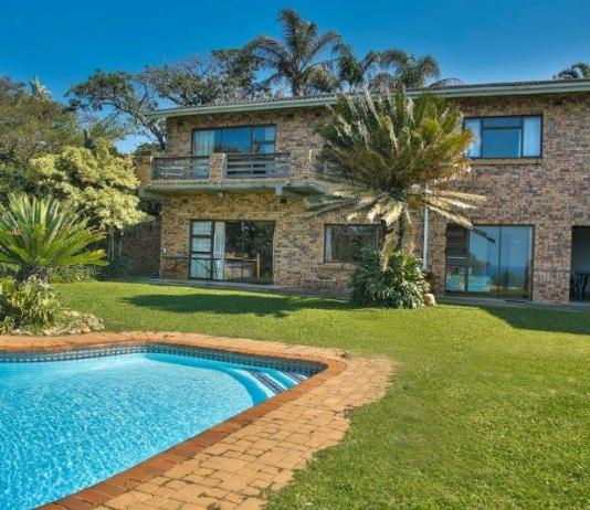 KZN South Coast offers dog-lovers the 'pawfect' holiday destination with pet-friendly accommodation